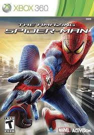 The Amazing Spiderman RGH 6.4gb Xbox 360 [Mega+]