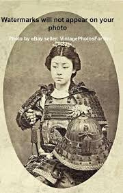 Viejo/Antiguo/<b>Vintage</b> 1870s Sexy/Lovely Japonesa Geisha/Kabuki ...