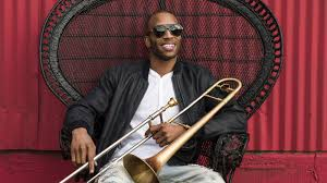 <b>Trombone Shorty</b> Pushes Tradition Forward : NPR