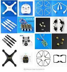 <b>JJRC</b> A20 A8 <b>H68</b> YidaJia D68 <b>RC Quadcopter</b> spare parts motor ...
