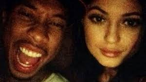 Image result for tyga kylie