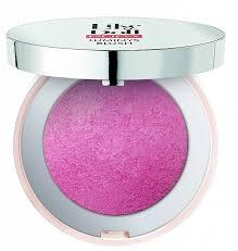 PUPA <b>Румяна</b> запеченные, 102 Звездный розовый / LIKE A DOLL ...