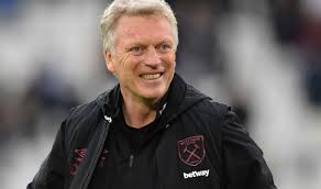 David Moyes signs new long-term contract as <b>West Ham United</b> ...