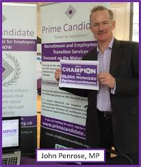 prime candidate over s recruitment services champions and testimonials