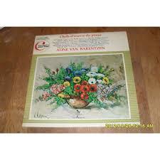 ALINE VAN BARENTZEN chfs d\u0026#39;oeuvre du piano, LP for sale on CDandLP. - 115739963