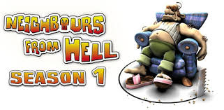 <b>Neighbours</b> from Hell: Season 1 - Apps on Google Play