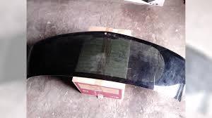 <b>Стекло двери багажника для</b> а/м Mazda 5 (Мазда 5) купить в ...