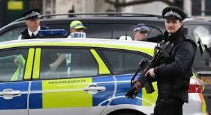 Kết quả hình ảnh cho Khủng bố ở Anh, 5 người chết, 40 người bị thương