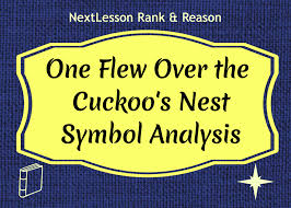 critical essays on one flew over the cuckoo s nest buy essay