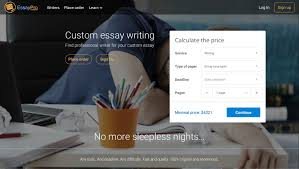choose only the best essay writing services essaypro review