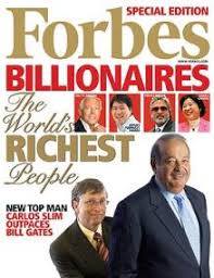 Image result for billionaires