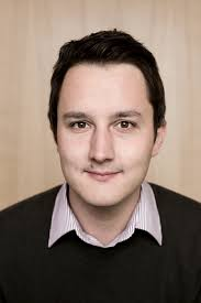 Marcel Moneke, PR Assistent bei Flutlicht