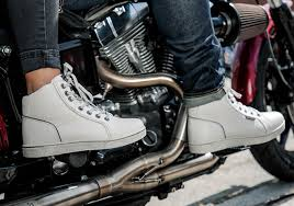 Harley-Davidson Footwear: Casual & <b>Motorcycle Boots</b> & Shoes