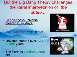 science vs religion ocr exam board