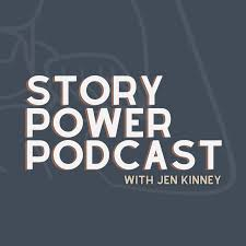 Story Power Podcast