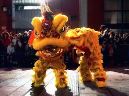 Lion and <b>Unicorn</b> Dance Performance - Dublin Chinese <b>New Year</b> ...