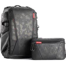 <b>PGYTECH OneMo Backpack</b> 25L+ Shoulder Bag, Olivine Camo ...