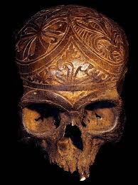 Image result for dayak headhunting