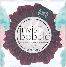 <b>Invisibobble Sprunchie</b> - <b>Red Wine</b> is Fine | Ulta Beauty