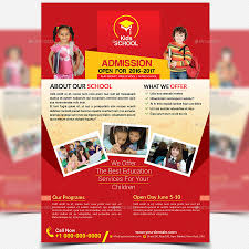 kids school flyer template by aam360 graphicriver screenshot 1 jpg