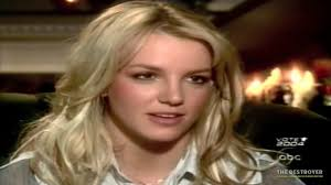 britney spears change personality in an interview britney spears change personality in an interview