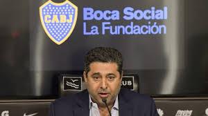 Resultado de imagen para ¿Cómo piensa Angelici conseguir refuerzos para Boca?