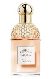 <b>Туалетная</b> вода <b>Aqua Allegoria Passiflora</b> GUERLAIN для женщин ...