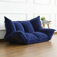 Домашний офис/<b>кабинет</b> синие диваны, <b>кушетки</b> и кресла | eBay