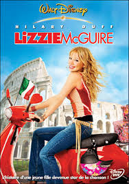 Lizzie McGuire, le film streaming