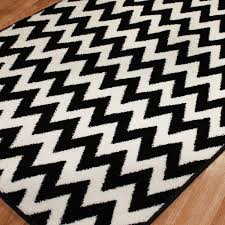 navy blue and white chevron rug  rugs ideas