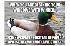 Actual Advice Mallard Meme thumb - Dump A Day via Relatably.com