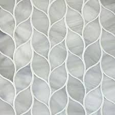 Knot-patterned marble tile в 2019 г. | Мозаичная плитка, Плитка и ...