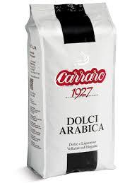 Dolci Arabica 1 кг <b>кофе в зернах CARRARO</b> 4218503 в интернет ...