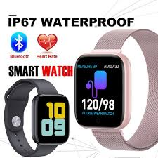 <b>T85</b> Smart Bracelet Bluetooth 4.0 Color Screen Smart Watch 1.54 ...