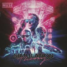 <b>Muse</b> - <b>Simulation Theory</b> | Releases | Discogs