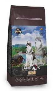 <b>Landor</b> - интернет-магазин Мурляндия