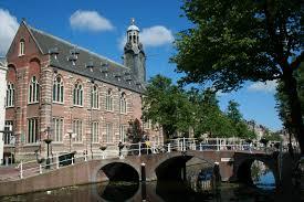 <b>Orientation Week Leiden</b>: <b>OWL</b>