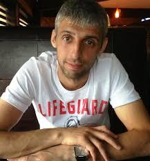Vugar Askerov