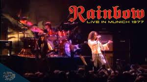 "<b>Rainbow</b> - <b>Long</b> Live Rock N Roll (From ""Live In Munich 1977 ..."