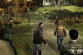 Resultado de imagem para walking Dead: THE GAME ios