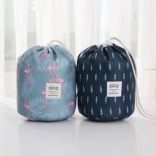 <b>XYLOBHDG</b> Dropship 2019 New Round women cosmetic bag travel ...