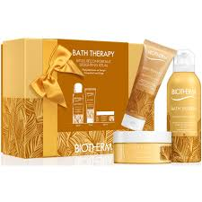<b>Biotherm Bath Therapy Delighting</b> Ritual Body Kit (Limited Edition)