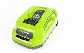 <b>Зарядное устройство Greenworks</b> G-MAX <b>40V</b> – купить в ...