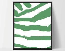 zebra statue life size quoth home abstract zebra wall art artwork home decor modern print print art inst