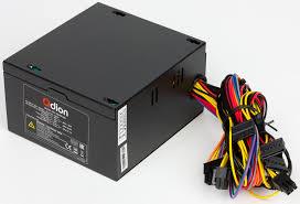 <b>Блок питания Qdion</b> QD400 80+: эквилибриум между ценой и ...