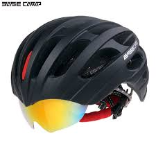 Men Women Cycling <b>Helmets</b> Bicycle Skiing Goggles <b>Helmets EPS</b> ...