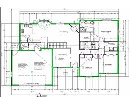 House Plans to Scale Drawing Draw House Plans Free  blueprints for
