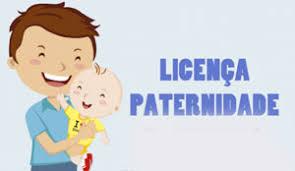 Resultado de imagem para licença paternidade