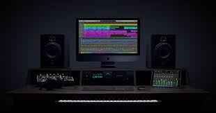 Logic Pro X - Plug-ins and Sounds - Apple (RU)