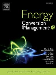 Energy Conversion and Management: X Editorial Board
